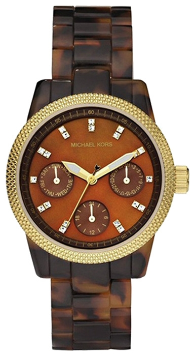 Wrist watch Michael Kors MK5399 for women - picture, photo, image