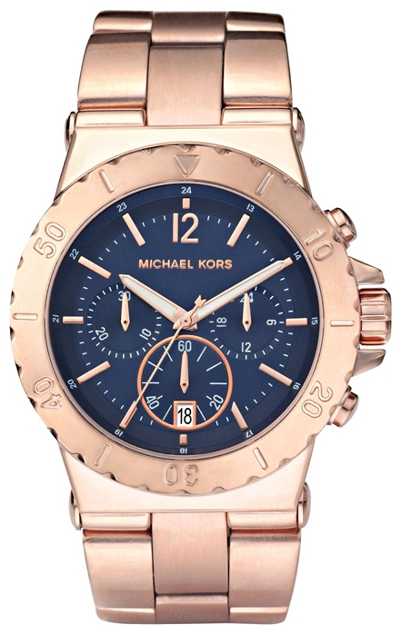 Wrist unisex watch Michael Kors MK5410 - picture, photo, image