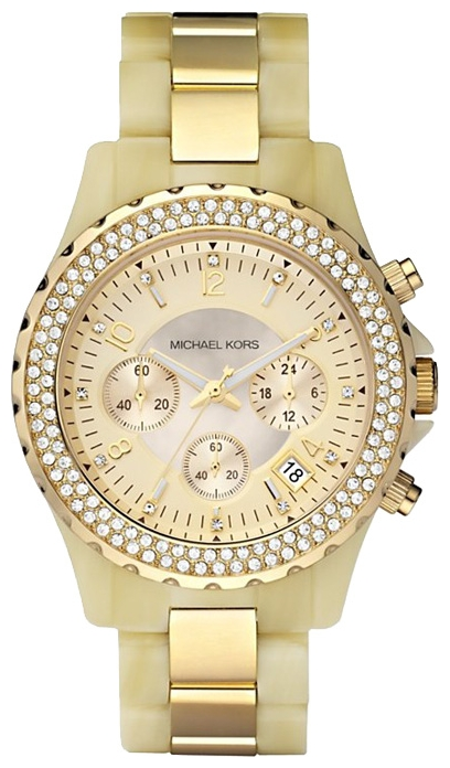 Wrist watch Michael Kors MK5417 for women - picture, photo, image