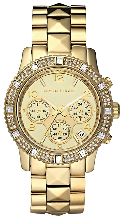 Wrist watch Michael Kors MK5432 for women - picture, photo, image