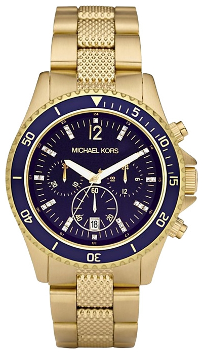 Wrist unisex watch Michael Kors MK5438 - picture, photo, image