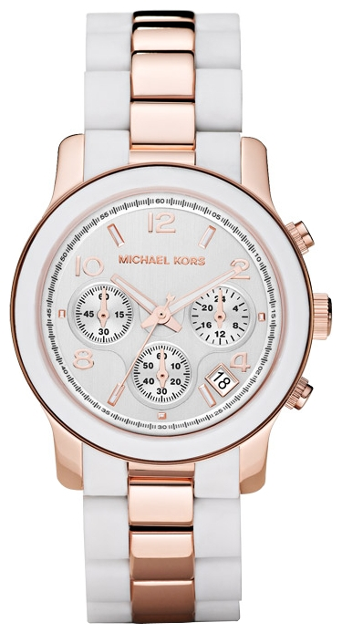 Wrist watch Michael Kors MK5464 for women - picture, photo, image