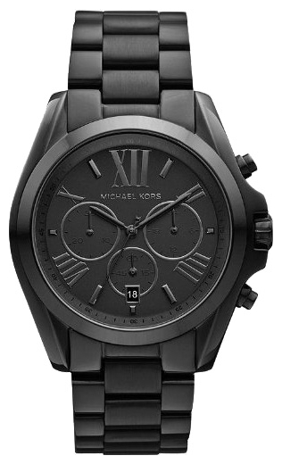 Wrist unisex watch Michael Kors MK5550 - picture, photo, image