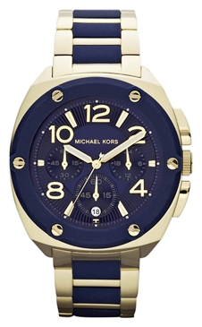 Wrist unisex watch Michael Kors MK5769 - picture, photo, image