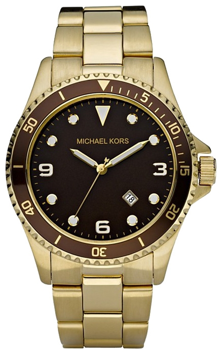 Wrist watch Michael Kors MK7058 for Men - picture, photo, image