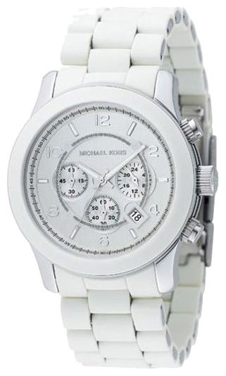 Wrist unisex watch Michael Kors MK8108 - picture, photo, image