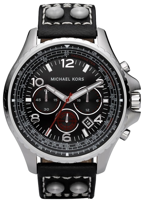 Wrist watch Michael Kors MK8155 for Men - picture, photo, image