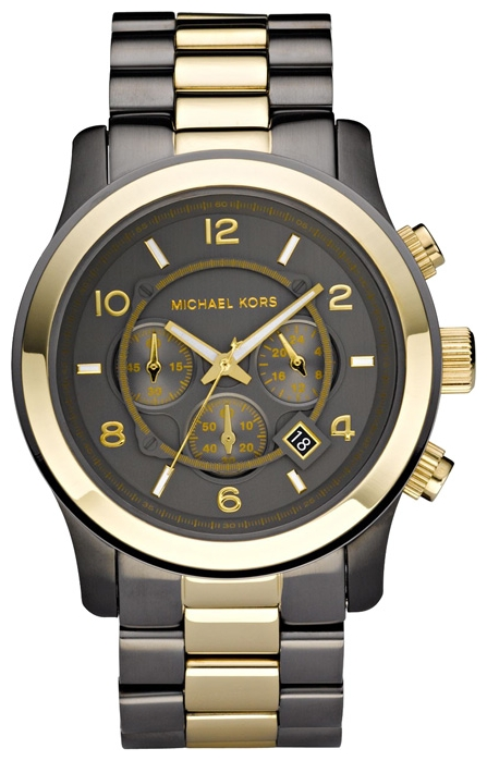 Wrist watch Michael Kors MK8160 for Men - picture, photo, image