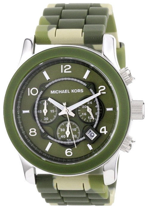 Wrist watch Michael Kors MK8168 for Men - picture, photo, image