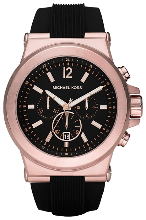 Wrist watch Michael Kors MK8184 for Men - picture, photo, image