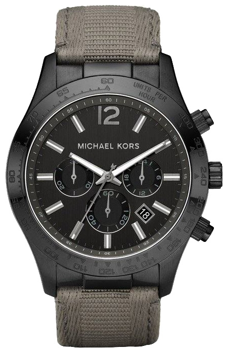 Wrist watch Michael Kors MK8188 for Men - picture, photo, image