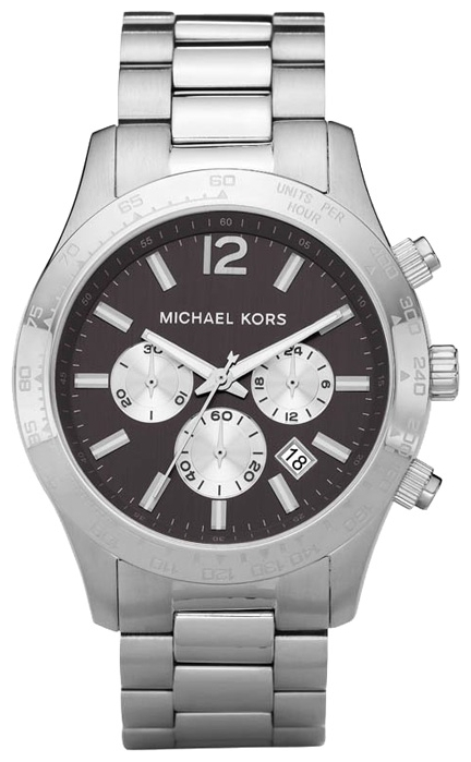 Wrist watch Michael Kors MK8190 for Men - picture, photo, image