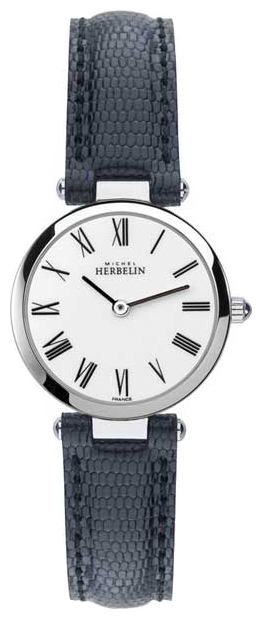 Wrist watch Michel Herbelin 1043-01 for women - picture, photo, image