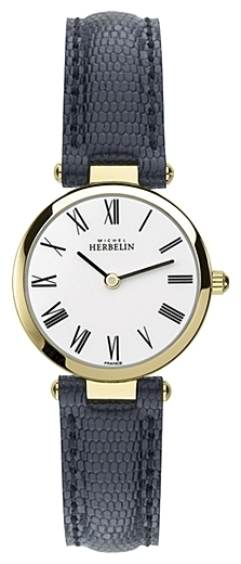 Wrist watch Michel Herbelin 1043-P01 for women - picture, photo, image