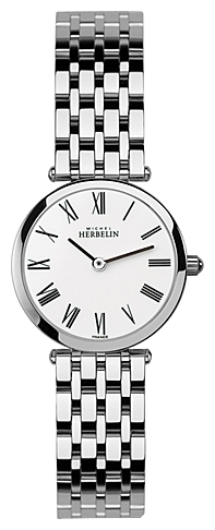 Wrist watch Michel Herbelin 1045-B01 for women - picture, photo, image