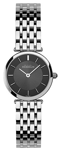 Wrist watch Michel Herbelin 1045-B14SM for women - picture, photo, image