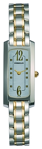 Wrist watch Michel Herbelin 1064-BT12 for Men - picture, photo, image