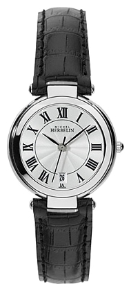 Wrist watch Michel Herbelin 1426-308 for women - picture, photo, image
