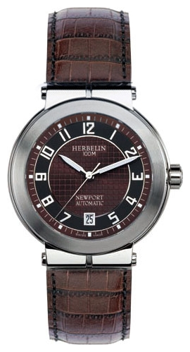 Wrist watch Michel Herbelin 1656-48MA for Men - picture, photo, image