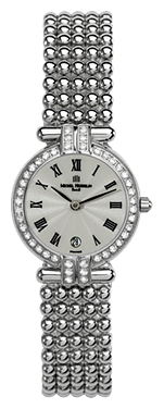 Wrist watch Michel Herbelin 16873-44XB08 for women - picture, photo, image