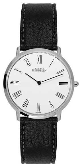 Wrist watch Michel Herbelin 17015-01 for Men - picture, photo, image