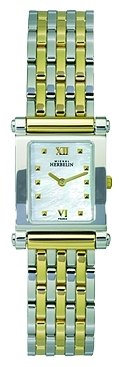 Wrist watch Michel Herbelin 17049-B3T19 for women - picture, photo, image
