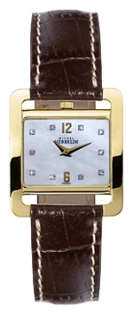 Wrist watch Michel Herbelin 17137-P59MA for women - picture, photo, image