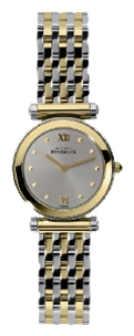 Wrist watch Michel Herbelin 17155-BT12 for women - picture, photo, image