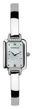 Wrist watch Michel Herbelin 17404-18XB59 for women - picture, photo, image
