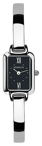 Wrist watch Michel Herbelin 17404-B14SM for women - picture, photo, image
