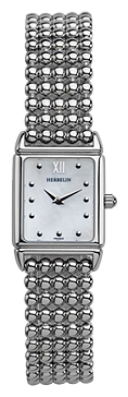Wrist watch Michel Herbelin 17423-B19 for women - picture, photo, image