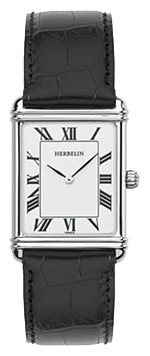 Wrist watch Michel Herbelin 17468-01 for Men - picture, photo, image