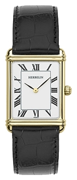 Wrist watch Michel Herbelin 17468-P01 for Men - picture, photo, image
