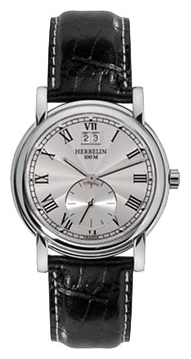 Wrist watch Michel Herbelin 18243-08 for Men - picture, photo, image