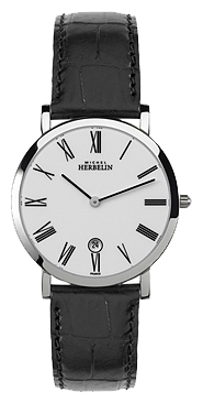 Wrist watch Michel Herbelin 413-01 for Men - picture, photo, image