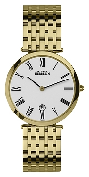 Wrist watch Michel Herbelin 414-BP-01 for Men - picture, photo, image