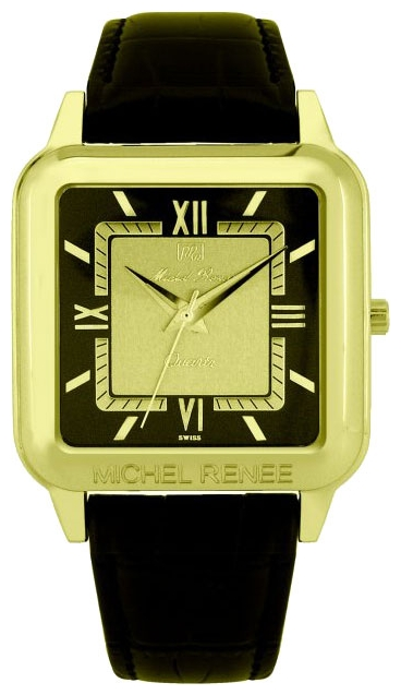 Wrist watch Michelle Renee 220G311S for Men - picture, photo, image