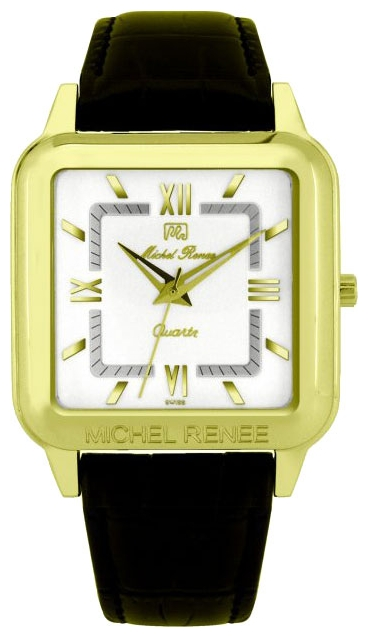 Wrist watch Michelle Renee 220G321S for Men - picture, photo, image