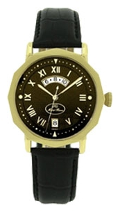 Wrist watch Michelle Renee 221G311S for Men - picture, photo, image
