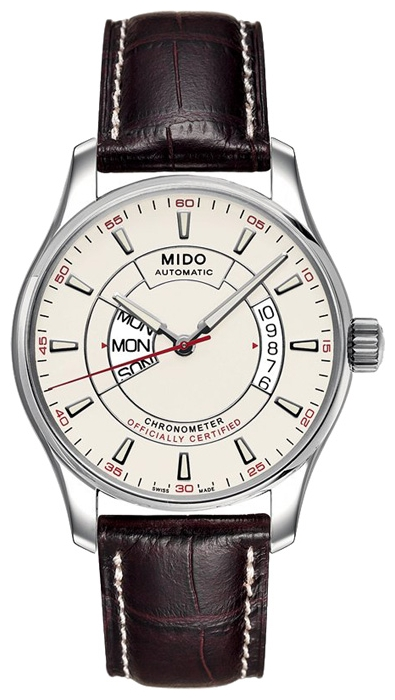 Wrist watch Mido M001.431.16.031.32 for Men - picture, photo, image