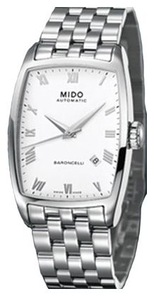 Wrist watch Mido M003.507.11.013.00 for Men - picture, photo, image