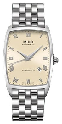 Wrist watch Mido M003.507.11.033.00 for Men - picture, photo, image