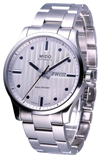 Wrist watch Mido M005.430.11.031.00 for Men - picture, photo, image