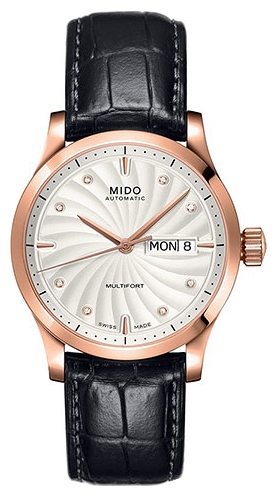 Wrist watch Mido M005.830.36.036.22 for women - picture, photo, image