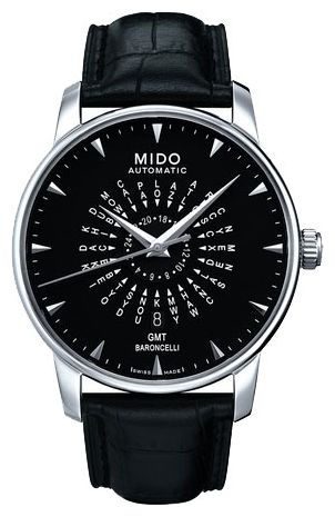 Wrist watch Mido M007.429.16.051.00 for Men - picture, photo, image