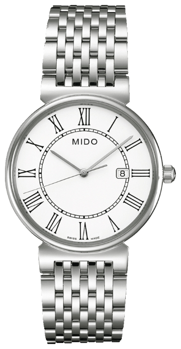 Wrist watch Mido M009.610.11.013.00 for women - picture, photo, image
