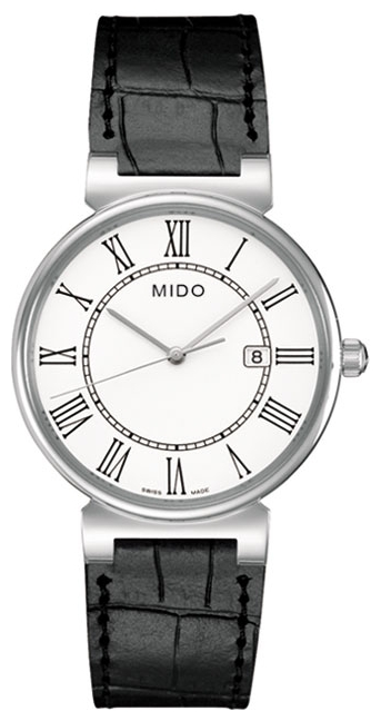 Wrist watch Mido M009.610.16.013.00 for women - picture, photo, image