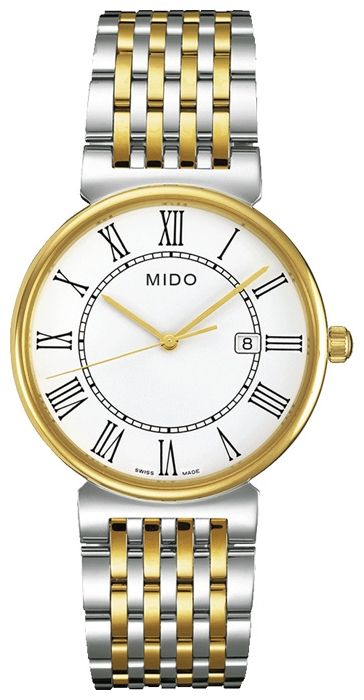 Wrist watch Mido M009.610.22.013.00 for women - picture, photo, image