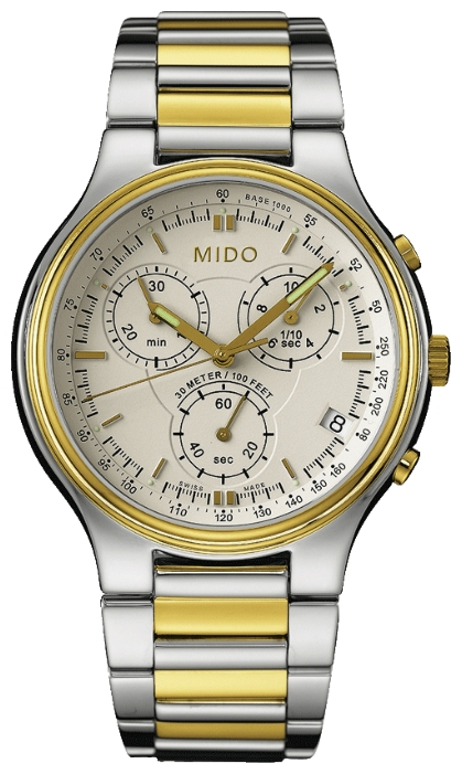 Wrist watch Mido M4564.9.17.1 for Men - picture, photo, image
