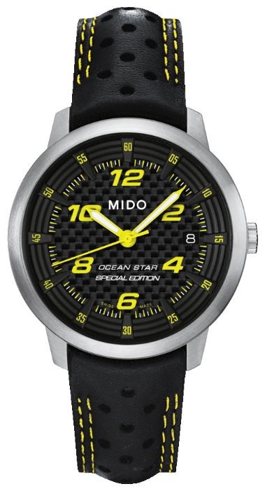 Wrist watch Mido M4730.4.78.4 for Men - picture, photo, image
